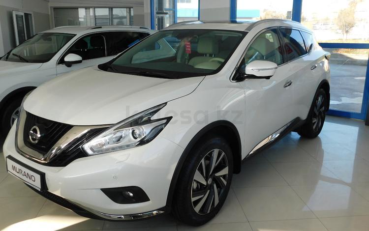 Nissan Murano 2019 года за 18 510 000 тг. в Актау