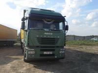 Iveco  Stralis 2006 года за 10 500 000 тг. в Уральск