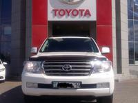 Toyota Land Cruiser 2008 года за 11 900 000 тг. в Павлодар