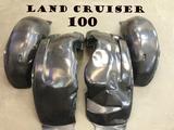 Подкрылки увеличенные Land Cruiser 100, 105, Lexus LX 470 за 33 500 тг. в Усть-Каменогорск