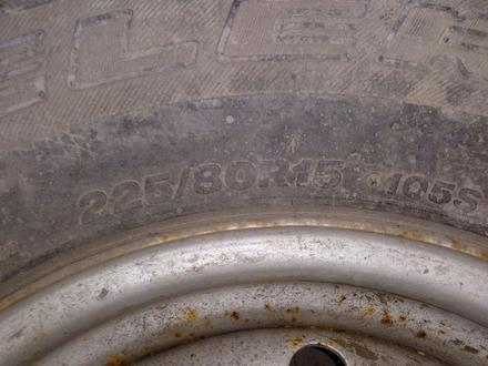 Запасное колесо за 15 000 тг. в Алматы – фото 8