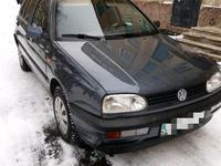 Volkswagen Golf 1996 года за 1 400 000 тг. в Караганда