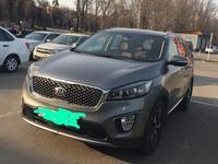 Kia Sorento 2015 года за 10 000 000 тг. в Алматы