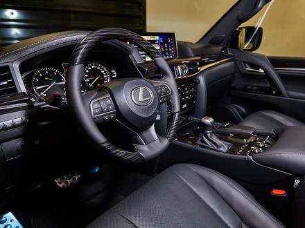 Lexus LX 570 2019 года за 41 961 000 тг. в Самара – фото 11
