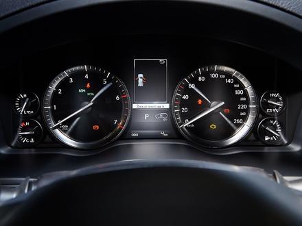 Lexus LX 570 2019 года за 41 961 000 тг. в Самара – фото 17