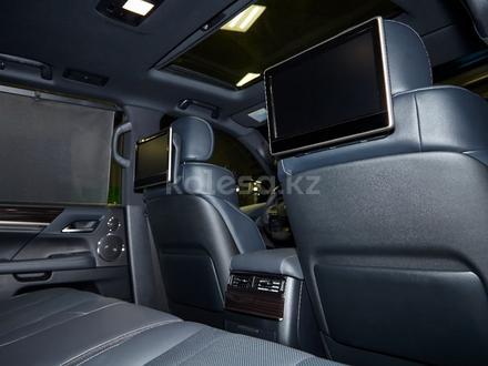 Lexus LX 570 2019 года за 41 961 000 тг. в Самара – фото 25