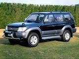 Toyota Land Cruiser Prado 1998 года за 222 тг. в Кызылорда