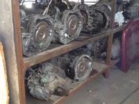 Двигатель АКПП вариатор раздатка 8ar 8arfts Лексус Lexus rx200t за 777 тг. в Алматы